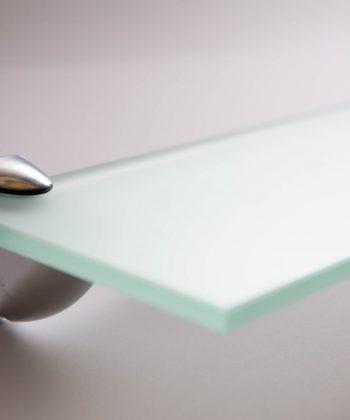 Furnitūra spoguļu stiprināšanai