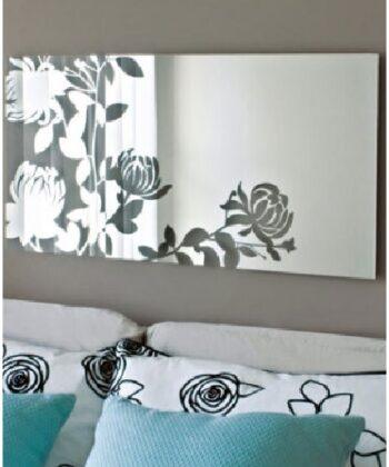Interior mirrors