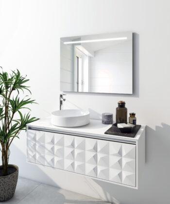 LED interior mirrors